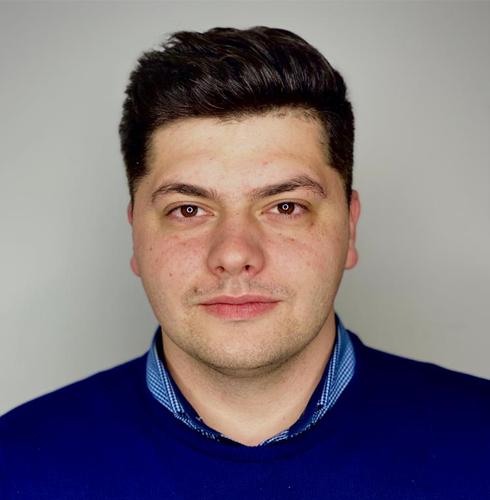 Daniel Drăgan