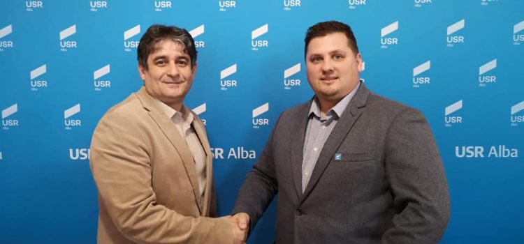 Manifestul pentru Alba Iulia – semnat astazi de Gabriel Plesa