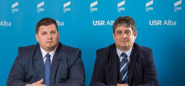 USR și Gabriel Pleșa vor da o viziune orașului Alba Iulia, pornind de la respectul față de cetățean